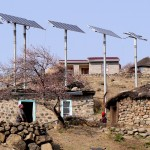 Solar Power Energy System For Your Home To Help The Environment