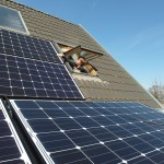 Earn Money with a Solar Energy Efficient Home