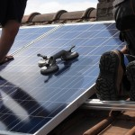 Easy and Cheap Solar Energy Home Installation