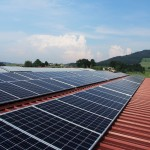 Thinking About a Home Solar Energy System