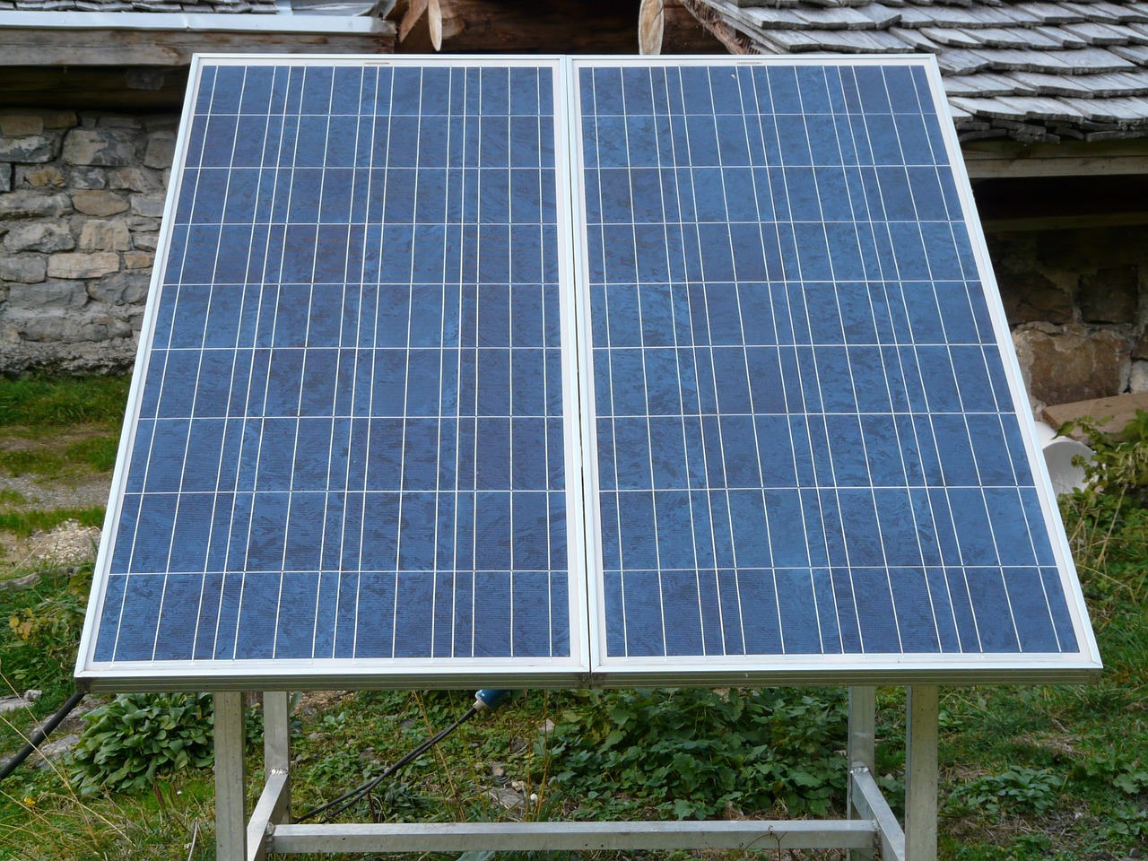 The Great Thing about Residential Solar Energy System