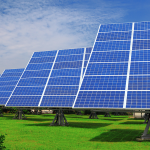 Long Term Investment with Solar Energy Costs