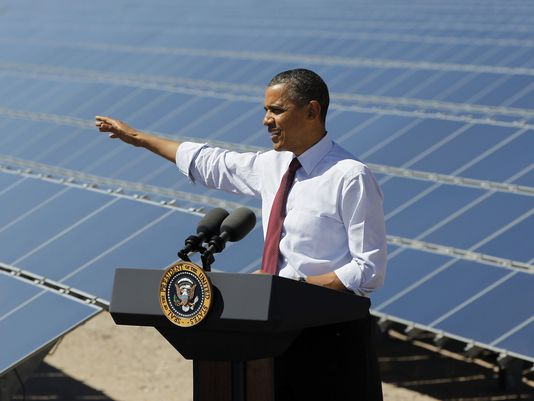 White House pushes Community Solar Power as Rooftop Alternative